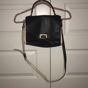 | KATE SPADE | Black and White Kate Spade bag